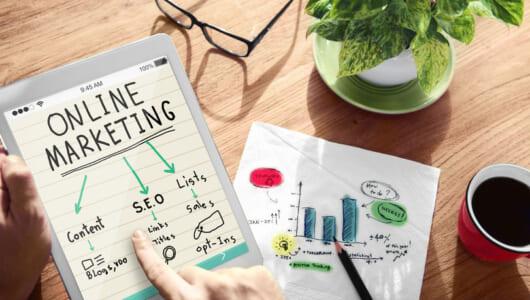 3C、4P、STP……あなたはマーケティング用語をきちんと説明できますか?