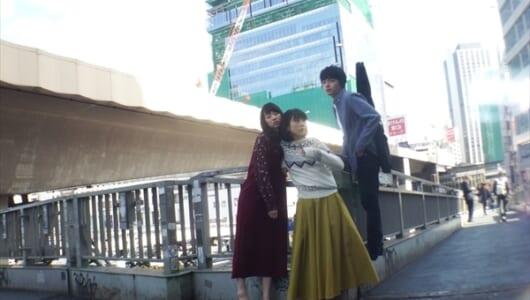 主要キャスト&スタッフは全員平成生まれ 岡山天音主演『平成物語』3・23、30放送