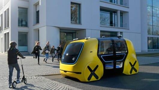 フォルクスワーゲンの未来モビリティが1年を経て進化!