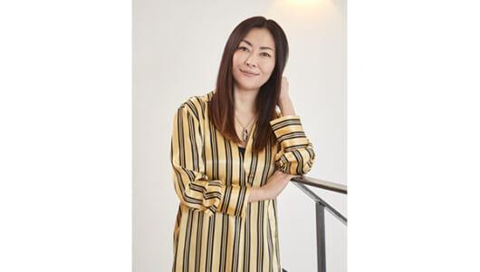 中山美穂、『未解決の女-』で30年ぶりのテレ朝ドラマ出演「新人のような気分」