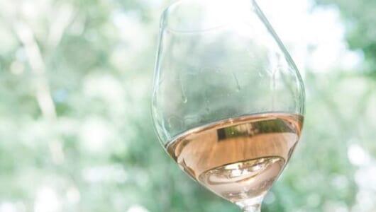 ミシュランシェフが説く! フランス流 ロゼワインを美味しく飲む方法