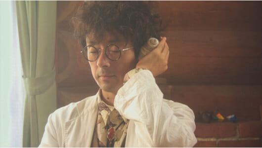"""滝藤賢一主演のEテレ""""折り紙""""ドラマ、3・31は巻き貝作りに挑戦"""