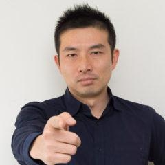 小林 史於(GetNavi編集部)