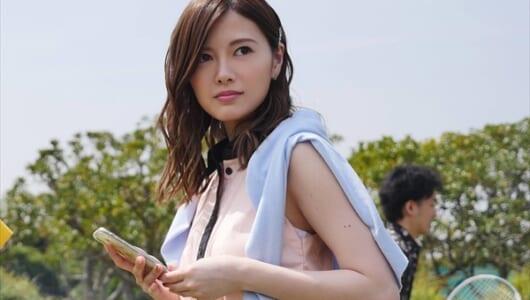 乃木坂46・白石麻衣が『世にも奇妙な物語』でドラマ単独初主演