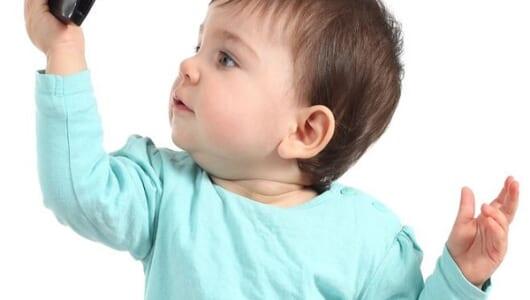 スマホ悪玉論に異議あり! スマホが子どもの可能性を伸ばします!