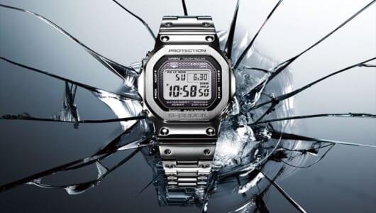 大人がこの春買うべき腕時計は「日本ブランド」ーー オンオフ使える「2wayウオッチ」特選9本
