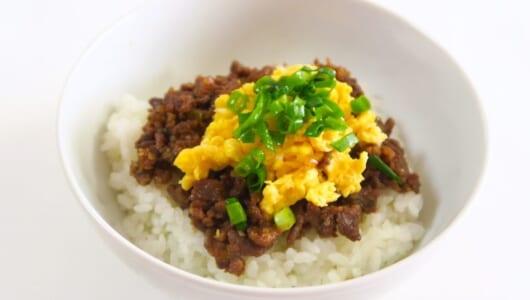 コストコ通コス子さん伝授の「ミンチ」で活用! プルコギビーフの意外なレシピ