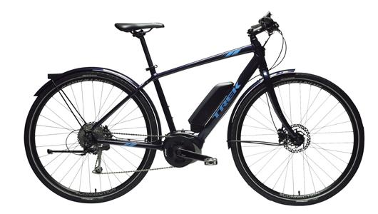 スポーツタイプの「電動アシスト自転車」を比較!  プロがe-Bikeを代表5モデルを辛口格付け