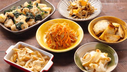 管理栄養士に聞く、栄養たっぷりみずみずしい春野菜のオイシイ食べ方