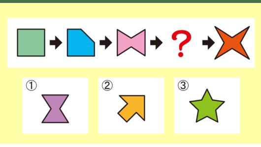 【クイズ】全5問を何分で解ける? 「脳トレクイズ」タイムトライアル !
