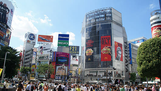 【Spotifyで聴ける】これが渋谷系の源流だ! 洋楽で振り返る「バック・トゥ・渋谷系 100曲」プレイリスト