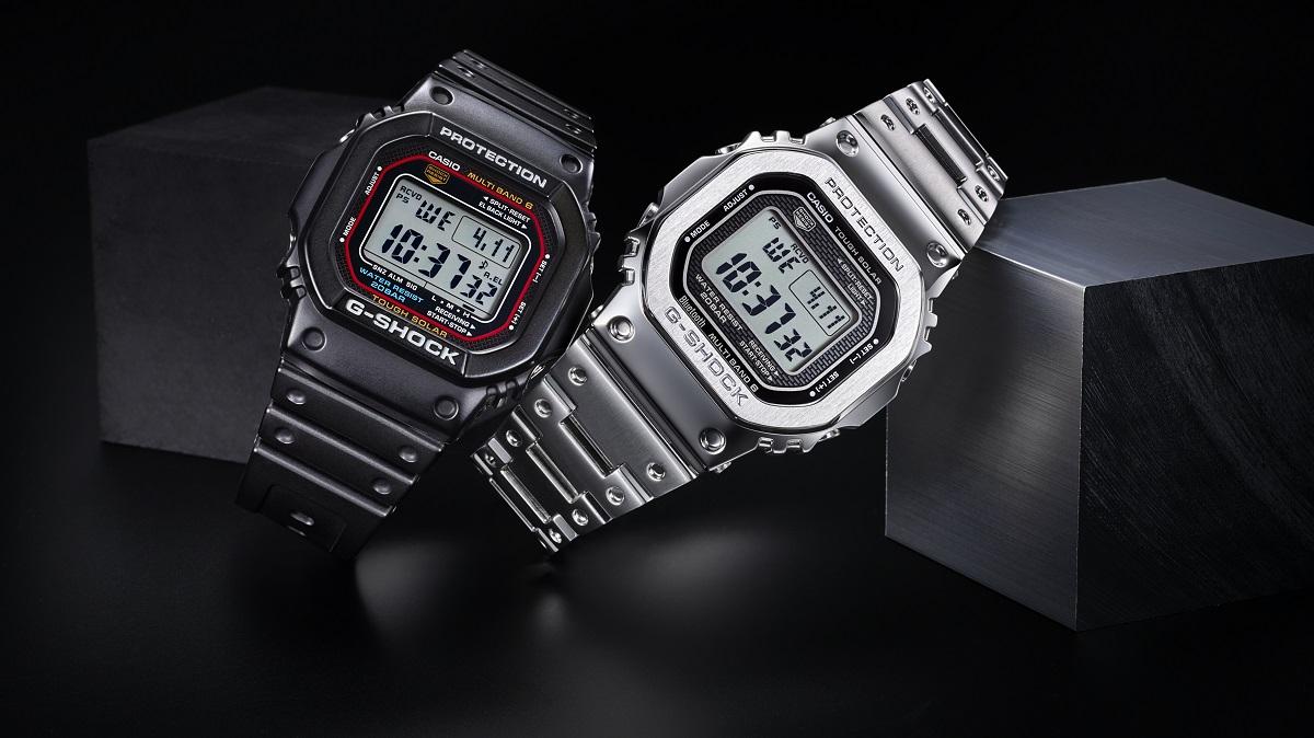 f88efffec7 そこで、初代DW-5000Cから最新作GMW-B5000まで、5000系の歴代モデルをプレイバック! G-SHOCK は、こんなにも形を変えずに進化し続けていたんです!!