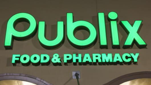 【12年連続顧客満足度全米No.1】「Publix」というスーパーマーケットを知っているか?