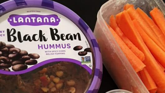 ひよこ豆の偉大なパワー! アメリカで大人気の中東料理「Hummus」の魅力