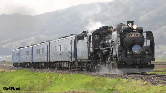 【大特集】家族旅行にもぴったり!! GWの鉄道イベント&臨時列車情報まとめ【東日本編】