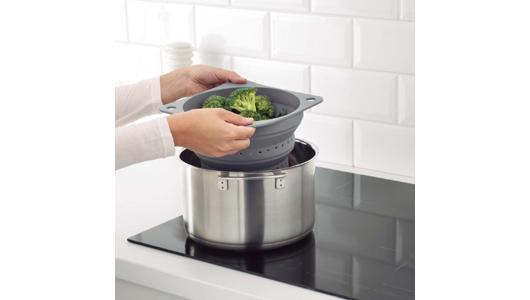 ニトリ/無印良品/イケアの「キッチン道具」は日々進化! 「時短&省スペース」に効く19アイテム