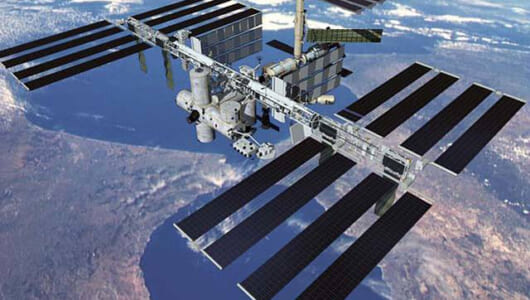 [5月6日まで]「国際宇宙ステーション」がGW中に肉眼で見える! 星と区別するコツはこちら