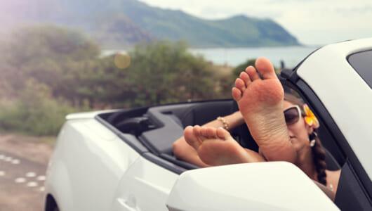 毎月約1万5000円お得! ハワイから考える「リースで高級車に乗る」という選択肢