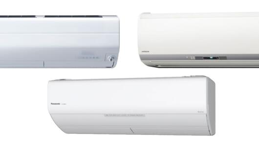 エアコンは「センサーと清潔性」が重要です! 家電のプロに聞くリビング用モデルの選び方&オススメ5選