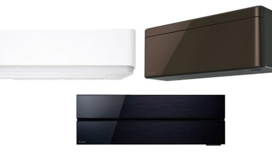 「エアコン=白いハコ」はもう古い! 理想の部屋を作る「デザイン重視モデル5選」を家電のプロが伝授