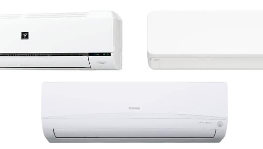 個室に導入したい「安・良エアコン」といえば? 家電のプロがすすめる8畳用「買い足しモデル」5選