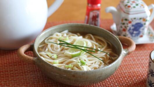 1位は「かつおだし&酸味」という新しい味! カルディ「台湾風の麺スープ」3選