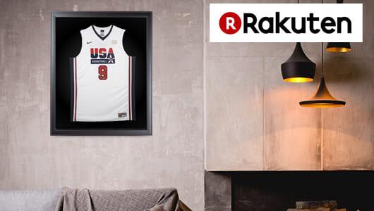 1992バルセロナ五輪バスケットボール米国代表「初代ドリームチーム」がメモラビリアで蘇る