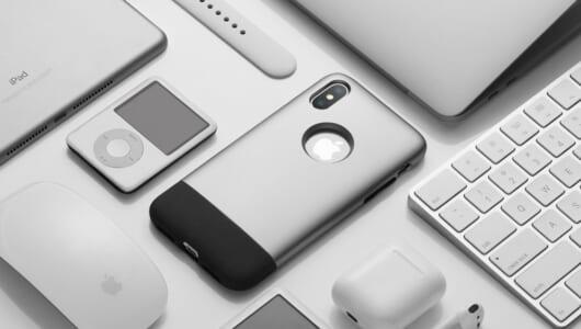 iPhone Xを初代iPhoneに変身させるケース「Classic One」に、Appleファンは思わず見惚れるはず