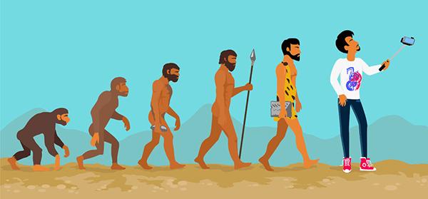人類は人類を絶滅させた