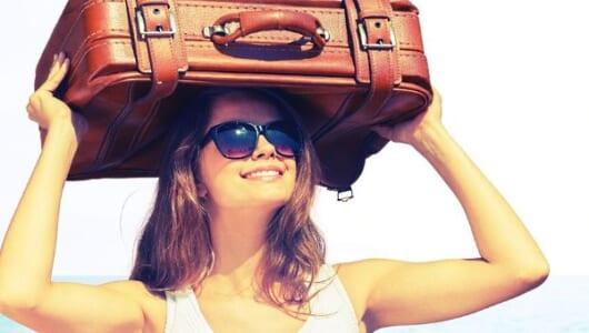 SNS嫌いになる前に「スマホを捨てずに、旅に出よう!」