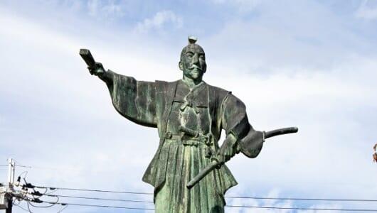 織田信長の安土城はデウスの神殿だった!?