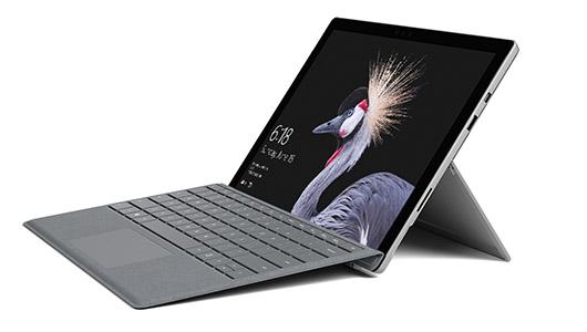 タブレットの軽快さとノートPCの使いやすさを両立! ビジネスで使える「2in1 PC」3選