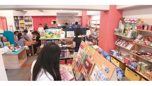 みんながハマった熱中アナゲ―が決定!! ボードゲーム専門店「すごろくや」売れ筋Top10