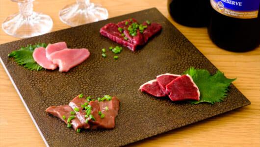 超ヘルシーで生食も可能! いま注目を集める「ダチョウ肉」に迫る