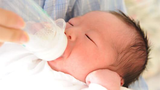 海外の赤ちゃんは何を飲んでいる? 世界のミルク事情