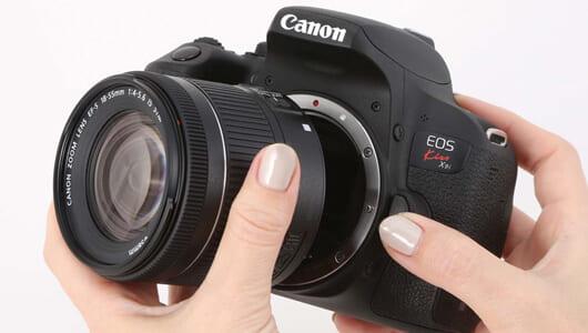 【保存版】今さら聞けないカメラ用語の基本&ミラーレス一眼時代の写真の撮り方
