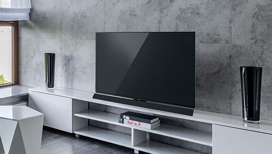 有機ELは黒の表現だけじゃない! 明るい映像も美しく再現する4K有機ELテレビ ビエラ「FZ1000」