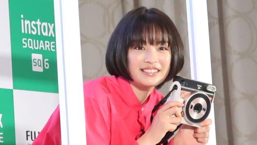 広瀬すずも大満足の富士フイルム「チェキ」新作。20代女子にリアルな感想を聞いてみた