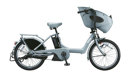 バッテリー約28%増強でより長く乗れる! 初めての1台にぴったりな子ども乗せ電動アシスト自転車「ビッケポーラーe」