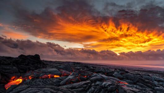 ハワイ島の火山噴火で不足! でも市販の「マスク」は役に立たない?