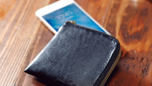 JOURNAL STANDARD × GetNaviの「休日財布」、できました。GetNavi7月号の別冊付録に注目!