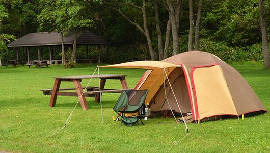 今年こそ家族でキャンプ! アウトドアの達人が教える初心者が最初に用意すべきアイテム