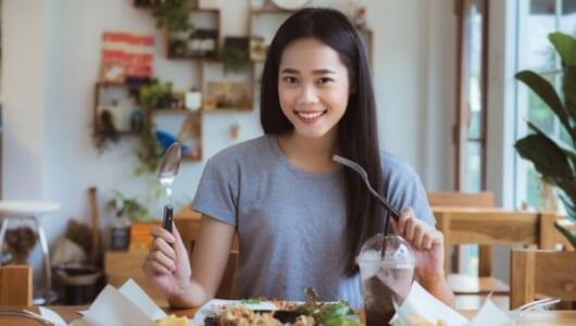 みそ汁を先に食べるとやせやすくなる!? ダイエット&美肌効果のある食事の順番