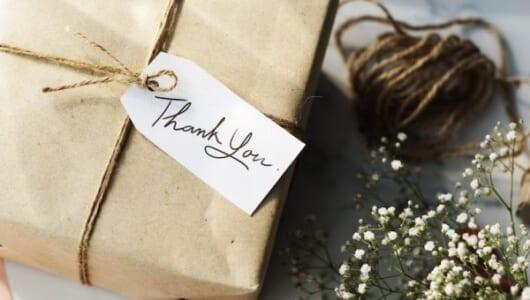 今年は何で親孝行する? 母の日・父の日の外さないプレゼント