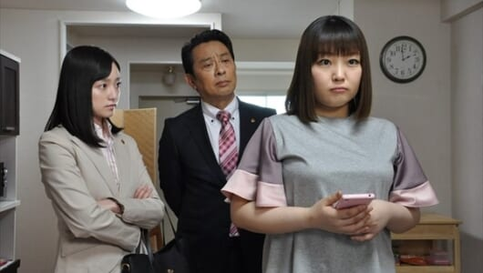 柳原可奈子が『警視庁・捜査一課長』で初の容疑者役「アリバイ聞かれて超感動」
