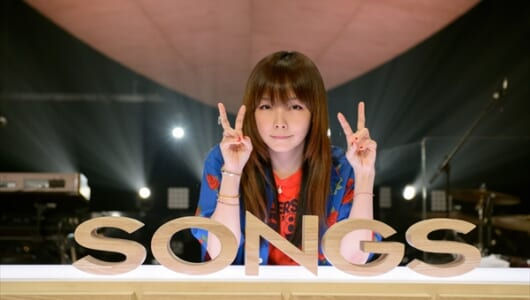 aikoが『SONGS』で20周年SPライブ!番組責任者・大泉洋から質問も