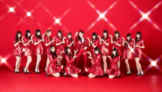 SKE48 新シングル「いきなりパンチライン」ビジュアル解禁