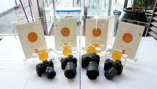 カメラ開発者はかく語りき――「カメラグランプリ2018」受賞カメラの誕生秘話