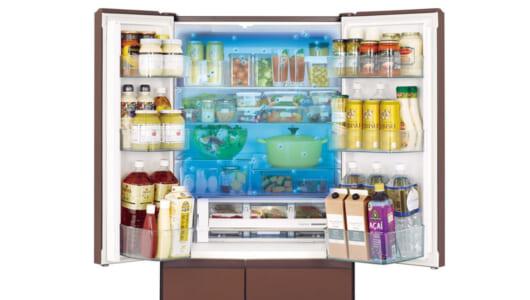 500ℓ以上の冷蔵庫はどれが買い? 最新3モデルを家電のプロが4項目で徹底チェック