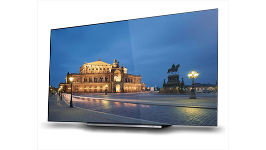 4K有機ELテレビの最新モデルの実力とは?専門家が4モデルの「期待度」を採点